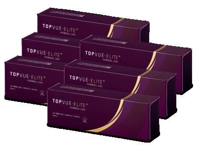 TopVue Elite+ (180 šošoviek)
