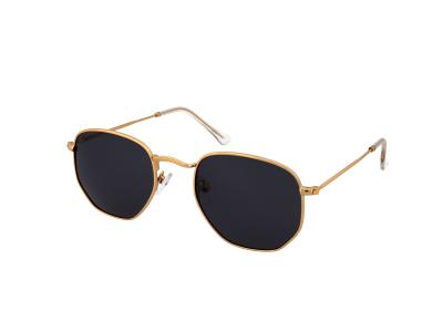 Slnečné okuliare Meller Eyasi Gold Carbon