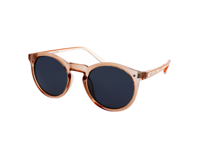 Slnečné okuliare Meller Kubu Bone Grey
