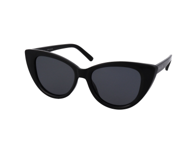 Slnečné okuliare Meller Nandi All Black