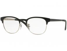 Okuliarové rámy Clubmaster - Okuliare Ray-Ban RX6317 - 2832