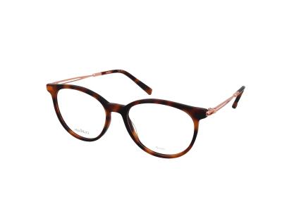 Dioptrické okuliare Max Mara MM 1384 086