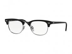Okuliarové rámy Clubmaster - Okuliare Ray-Ban RX5154 - 2000