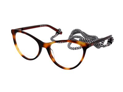 Dioptrické okuliare Missoni MMI 0009 086
