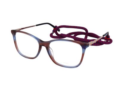 Dioptrické okuliare Missoni MMI 0015 3LG