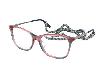 Dioptrické okuliare Missoni MMI 0015 DB1