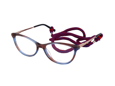 Dioptrické okuliare Missoni MMI 0017 3LG