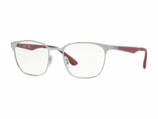 Okuliarové rámy Obdĺžníkové - Okuliare Ray-Ban RX6362 - 2880