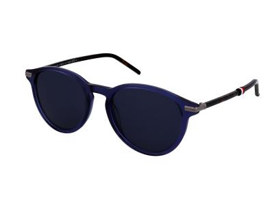 Slnečné okuliare Tommy Hilfiger TH 1673/S PJP/KU