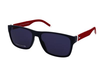 Slnečné okuliare Tommy Hilfiger TH 1718/S 8RU/KU
