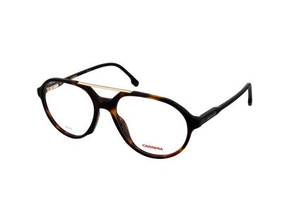 Dioptrické okuliare Carrera Carrera 228 086