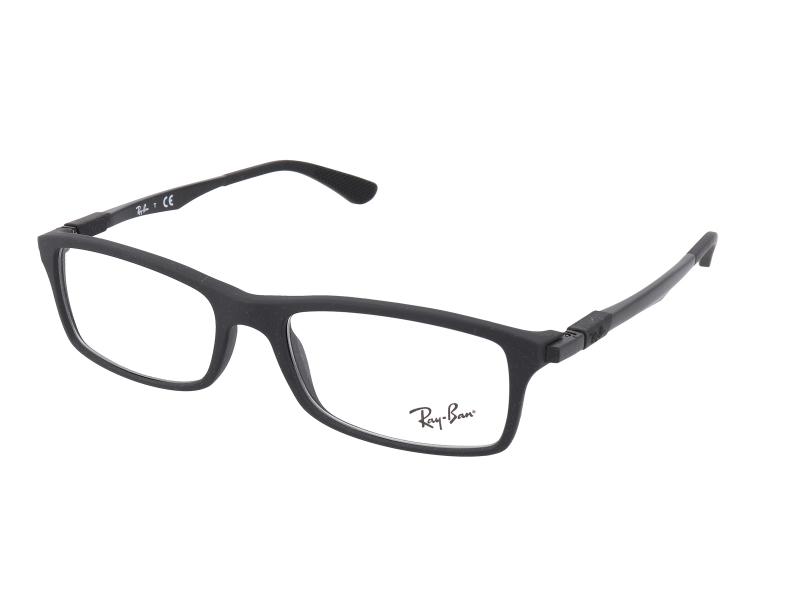 Dioptrické okuliare Okuliare Ray-Ban RX7017 - 5196