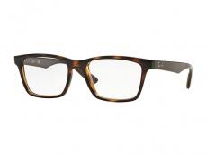 Okuliarové rámy štvorcové - Okuliare Ray-Ban RX7025 - 5577