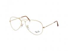 Dioptrické okuliare Pilot - Okuliare Ray-Ban RX6049 - 2500