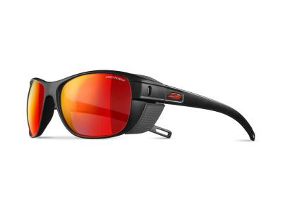 Slnečné okuliare Julbo Camino SP3 CF Black/Red
