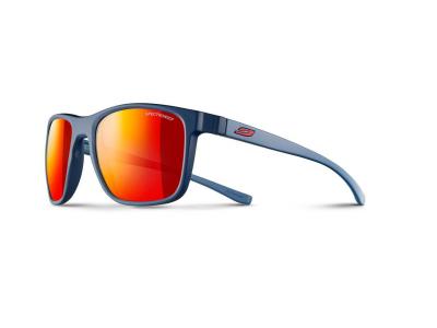 Slnečné okuliare Julbo Trip SP3 CF Mat Blue/Mat Blue