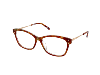 Dioptrické okuliare Missoni MIS 0006 2NL