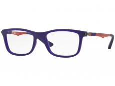 Okuliarové rámy štvorcové - Okuliare Ray-Ban RY1549 - 3654