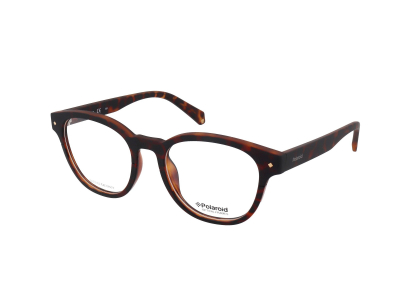 Dioptrické okuliare Polaroid PLD D345 086