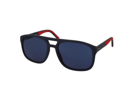 Slnečné okuliare Tommy Hilfiger TH 1603/S IPQ/KU