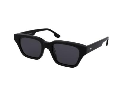 Slnečné okuliare Komono Brooklyn S4800 All Black