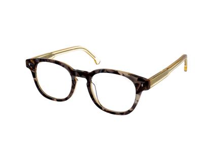 Dioptrické okuliare Komono Floyd O1308 Safari