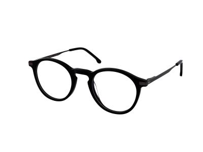 Dioptrické okuliare Komono Martin O1603 Black - Gun