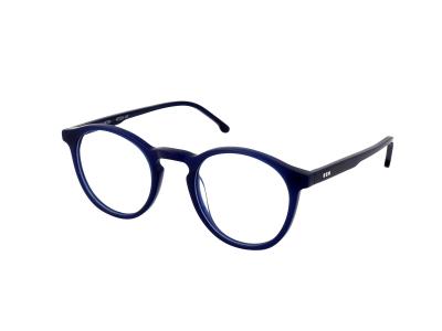 Dioptrické okuliare Komono Martin O1655 Midnight