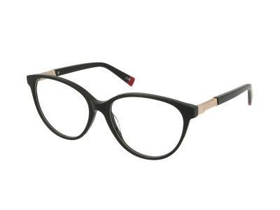 Okuliare s filtrom blokujúcim modré svetlo Okuliare k počítaču Crullé 17271 C4