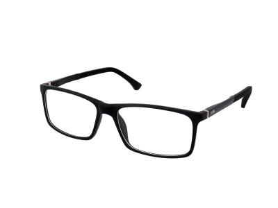 Okuliare s filtrom blokujúcim modré svetlo Okuliare k počítaču Crullé S1714 C1