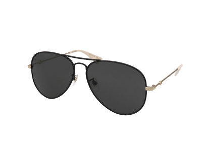Slnečné okuliare Gucci GG0515S-001