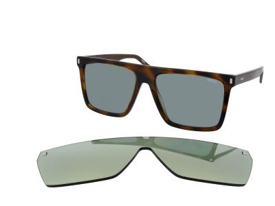 Slnečné okuliare Hugo Boss HG 1112/CS 086/QT + K1