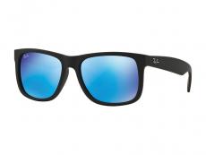 Slnečné okuliare Pánske - Slnečné okuliare Ray-Ban Justin RB4165 - 622/55