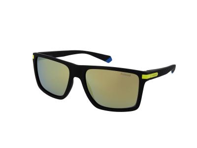 Slnečné okuliare Polaroid PLD 2098/S XYO/LM