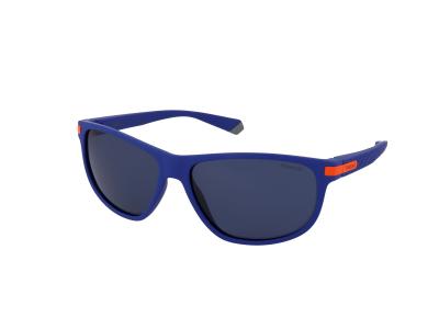 Slnečné okuliare Polaroid PLD 2099/S RTC/C3