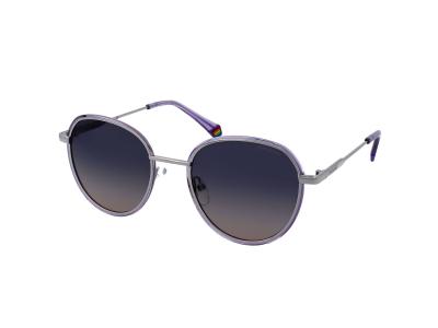 Slnečné okuliare Polaroid PLD 6114/S GME/XW