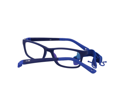 Dioptrické okuliare Crullé Kids 8112 C119