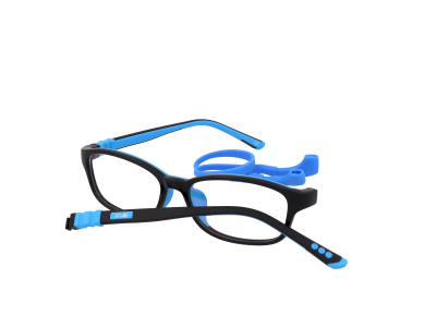 Dioptrické okuliare Crullé Kids 8611 C168
