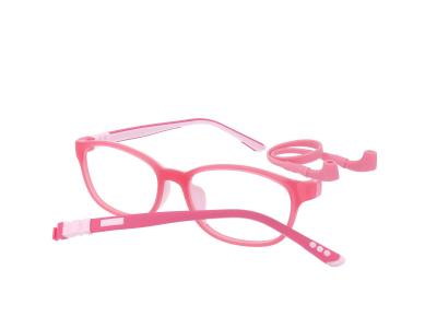 Dioptrické okuliare Crullé Kids 8615 C172