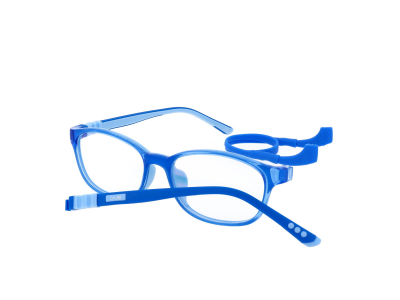 Dioptrické okuliare Crullé Kids 8615 C188