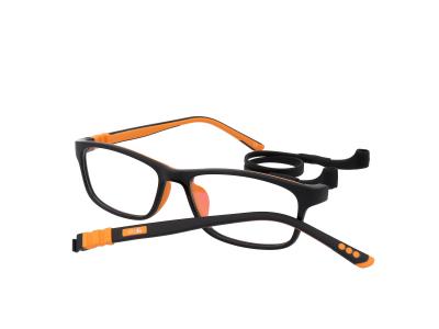 Dioptrické okuliare Crullé Kids 8616 C231