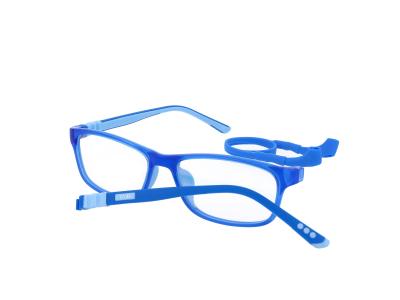 Dioptrické okuliare Crullé Kids 8616 C266