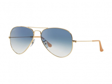Slnečné okuliare Ray-Ban - Slnečné okuliare Ray-Ban Original Aviator RB3025 - 001/3F