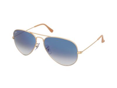 Slnečné okuliare Slnečné okuliare Ray-Ban Original Aviator RB3025 - 001/3F