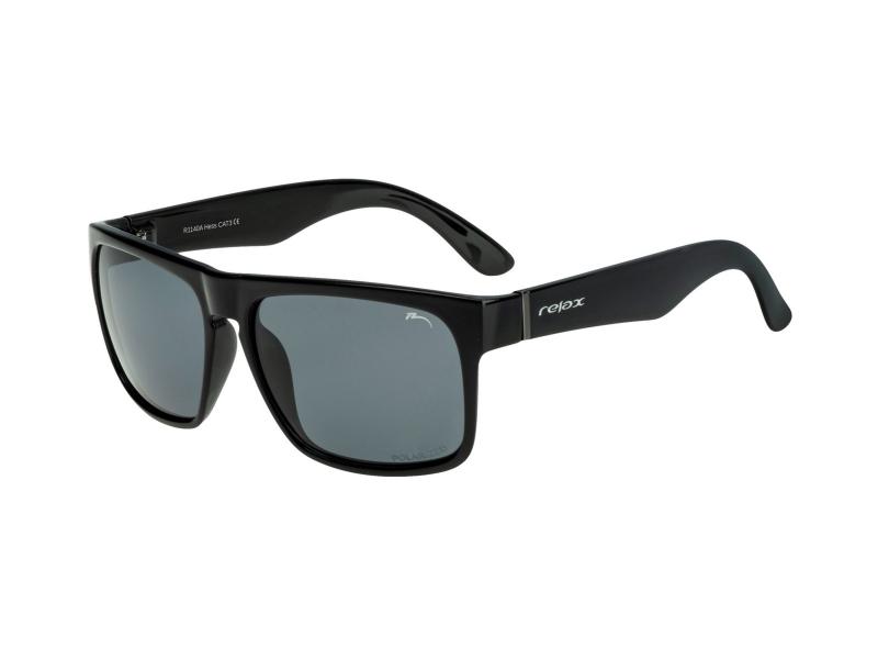 Slnečné okuliare Relax Hess R1140A