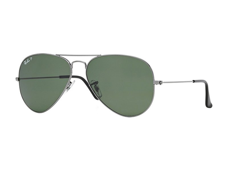 Slnečné okuliare Ray-Ban Original Aviator RB3025 - 004/58 POL