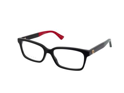 Dioptrické okuliare Gucci GG0168O-003