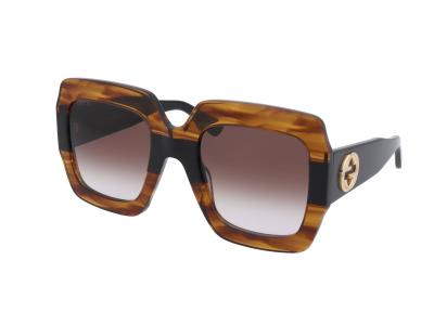 Slnečné okuliare Gucci GG0178S-004