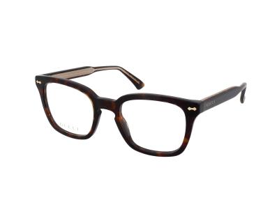 Dioptrické okuliare Gucci GG0184O-002