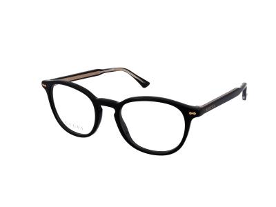 Dioptrické okuliare Gucci GG0187O-005
